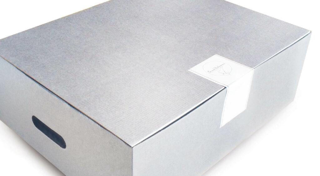BrunchButler – Raphael Monsch - Art Director - Konzepter - Packaging