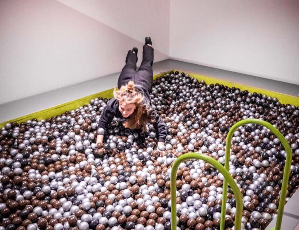 SelfieHouse - Pitballs