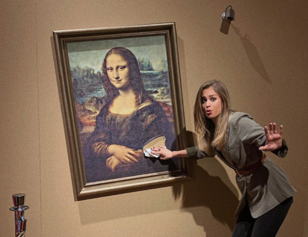 SelfieHouse - Mona